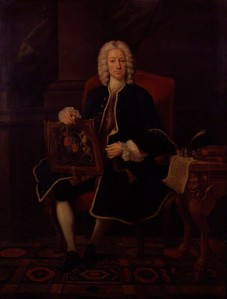 NPG 167; John Hervey, Baron Hervey of Ickworth studio of Jean Baptiste van Loo